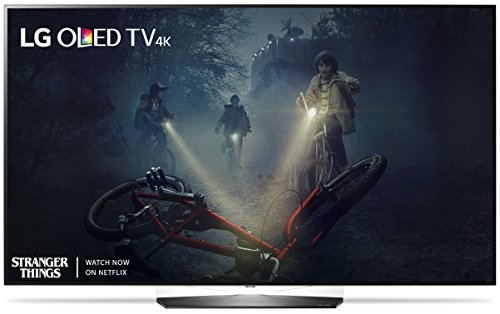 LG Electronics OLED65B7A 65'' 4K UHD Smart OLED TV