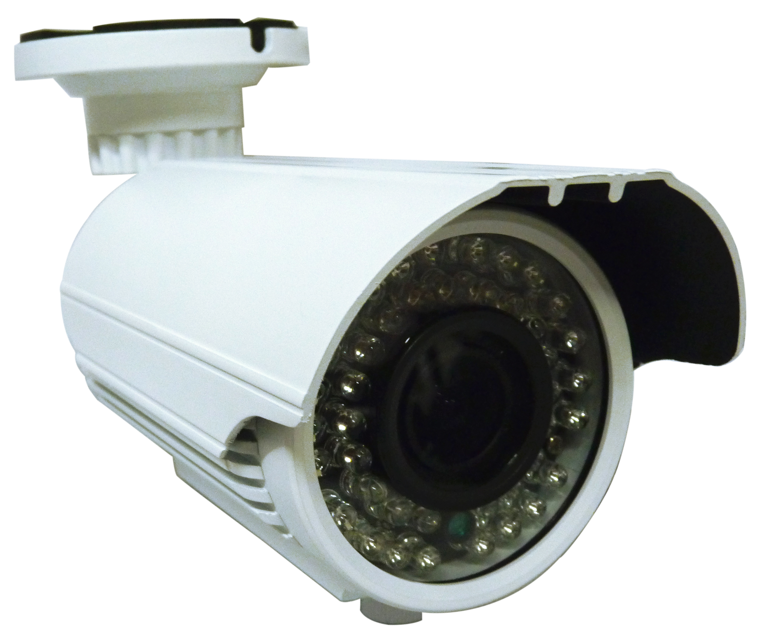 DBS 116W - 700TVL CCTV Bullet Security Camera - 1/3'' Sony Super HAD CCD II