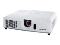 Image for Hitachi CP X5021N XGA (1024 x 768) LCD projector