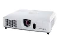 Hitachi CP X5021N XGA (1024 x 768) LCD projector