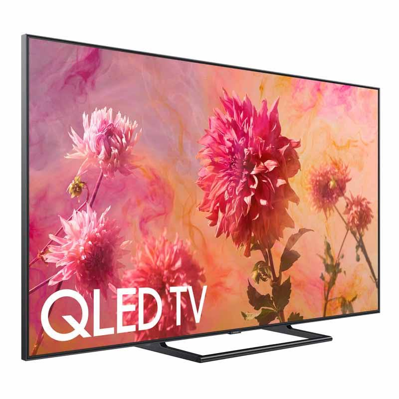 "Image for Samsung QN75Q9FN 75"" 4K Ultra HD Smart QLED TV"