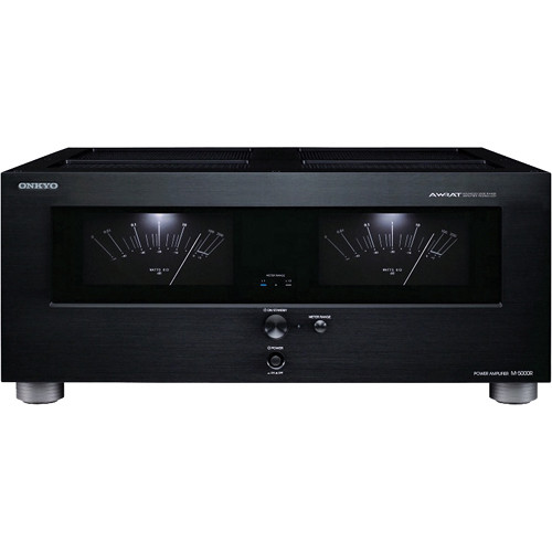 Image for Onkyo M-5000R Reference Series Power Amplifier (Black)