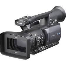 Panasonic AVCCAM AG-HMC150 Camcorder
