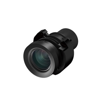 Image for Epson ELP LM11 Medium-throw Zoom Lens - 80.6mm-121.1mm - F/1.81-2.34