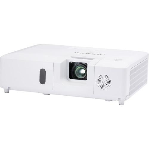 Hitachi CP-EX5001WN - XGA 3-LCD Projector - 5,200 Lumen