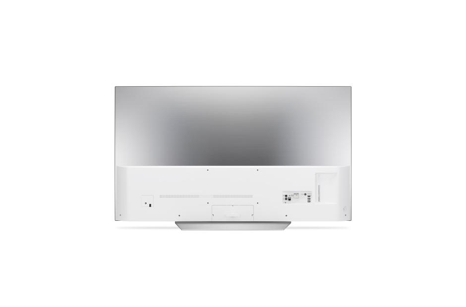 Image for LG Electronics OLED55C7P 55'' 4K Smart OLED TV