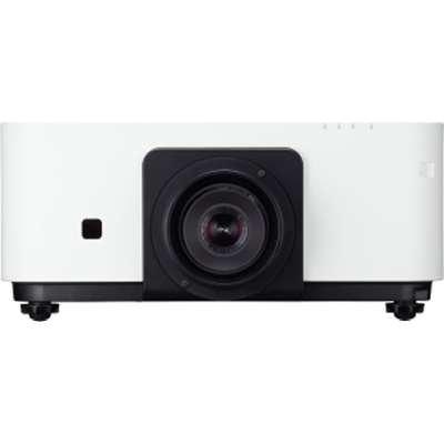 NEC NP-PX602WL - 3D WXGA 720p DLP Projector - 6000 lumens - White