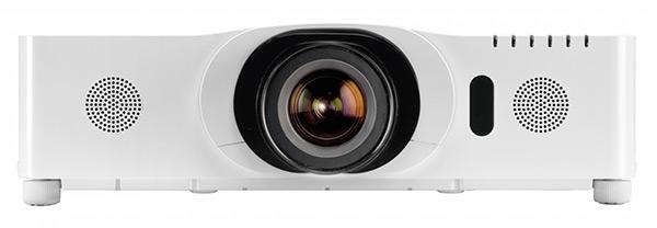 Hitachi CP WU8451 WUXGA - 1080p LCD Projector