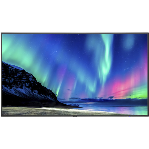 """Image for NEC C751Q - 75"""" 4K Ultra HD Commercial LED Display"""