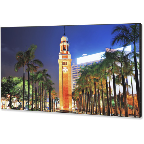 "Image for NEC X555UNS 55"" 1080p 4K Commercial LED Display"