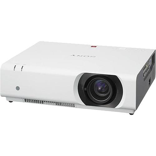 Sony VPL CW255 WXGA (1280 x 800) LCD projector - 4500 lumens