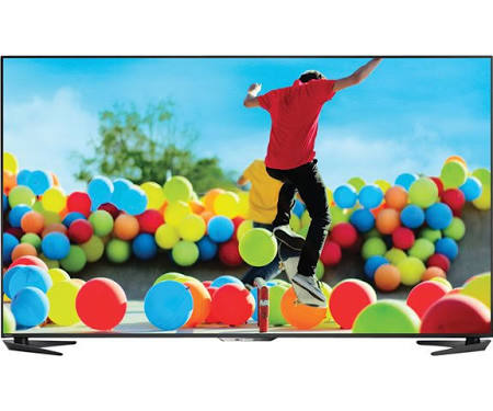 "Image for Sharp LC-80UE30U 80"" LED Smart TV - 4K UHDTV (2160p)"