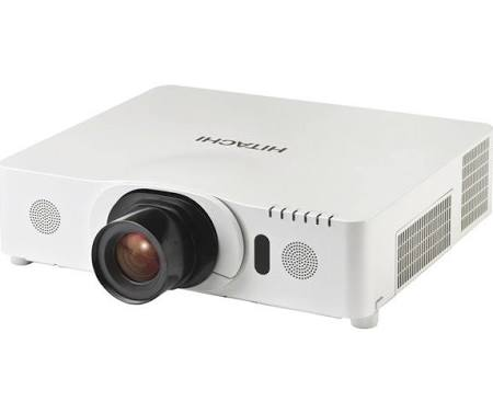 Image for Hitachi CP-WX8255 3LCD Projector