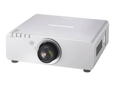 Panasonic PT-DW740ULS DLP Projector