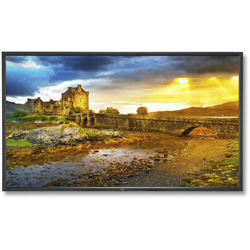 "Image for NEC MultiSync X651UHD-2  - 65"" 4K UHD LED Display"