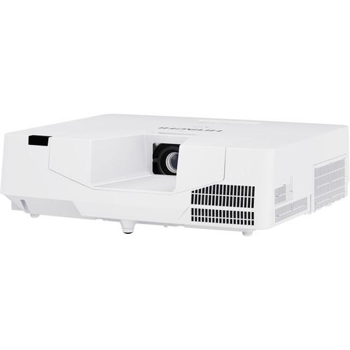 Hitachi LP-EW5002 - 3LCD WXGA  Projector - 5000 Lumen