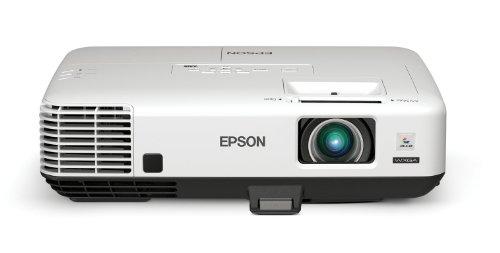 Epson VS350W WXGA - 720p LCD Projector with Speaker - 3700 lumens