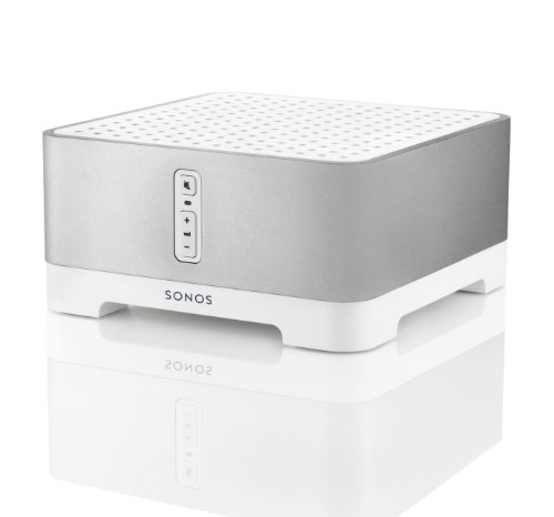 SONOS CONNECT:AMP ZP120 Wireless Amplifier for Streaming Music