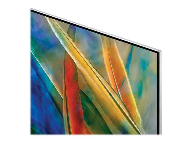 Image for Samsung QN65Q7F 65'' Flat 4K Ultra HD Smart QLED TV