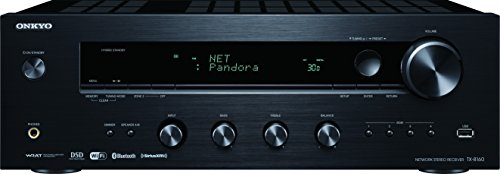 Onkyo TX-8160 Network Audio Receiver - Wi-Fi