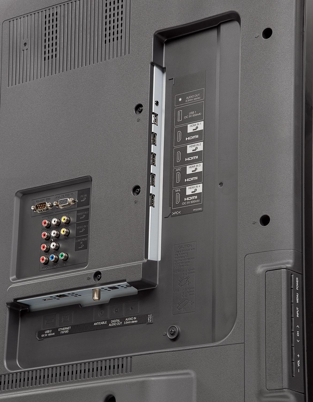 "Image for Sharp AQUOS LC-60SQ15U 60"" 1080P LED 240Hz 3D Smart HDTV"