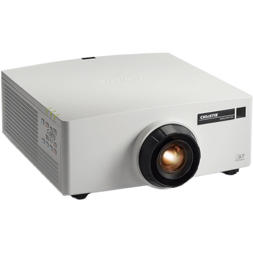 Image for Christie Digital DWU599-GS 1-DPL HDTV Projector - White (140-034108-01)