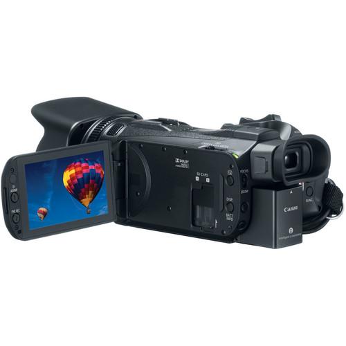 Image for Canon VIXIA HF-G30 1080P Camcorder