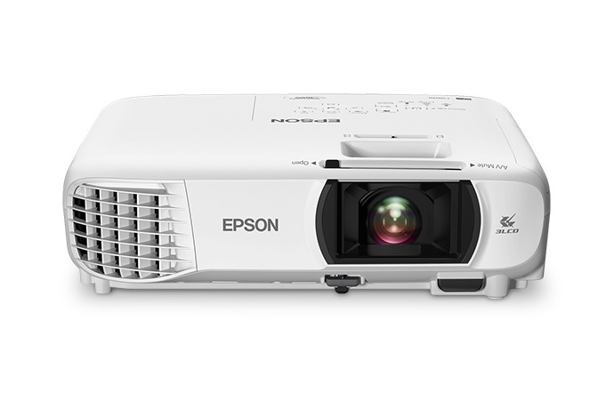 Epson Home Cinema 1060 1080p 3LCD Projector - V11H849020