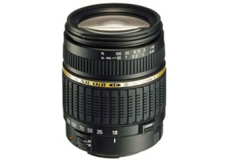 Tamron 18-200mm Zoom Digital Camera Lens For Canon