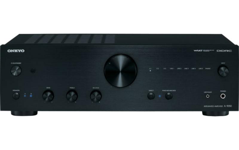 Onkyo A 9050 Amplifier