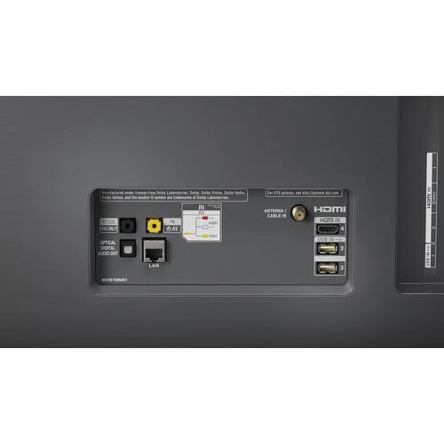 Image for LG Electronics OLED65C8PUA 65'' 4K Ultra HD Smart OLED TV