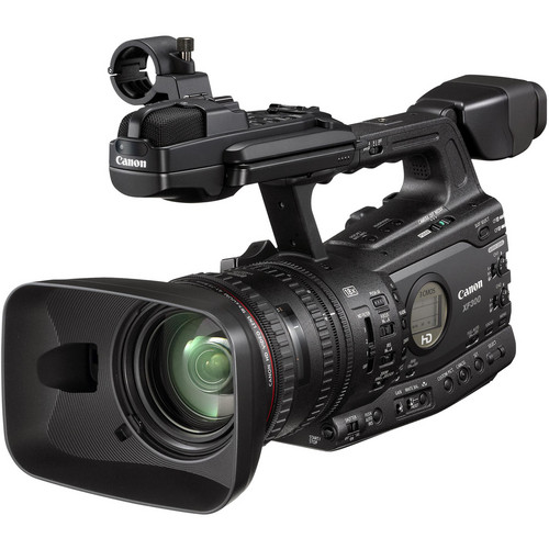 Image for Canon XF300 Professional Camcorder