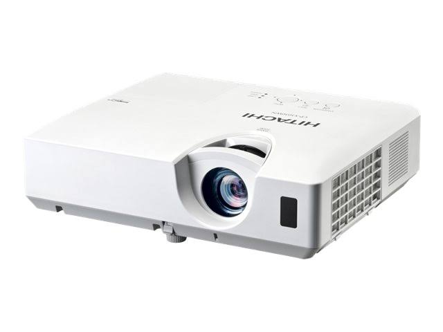 Image for Hitachi CP-X3030WN LCD Projector- XGA - 3200 Lumens