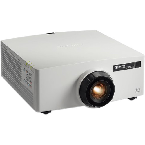 Image for Christie Digital DHD599-GS 1DLP HD Projector - White (140-035109-01)