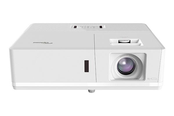 Optoma ZH506T-W - Full HD 1080p DLP Projector - 5000 lumens