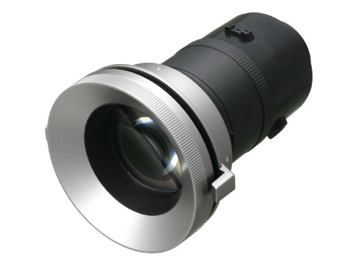 Image for Epson ELPLL06 Long Throw Zoom Lens