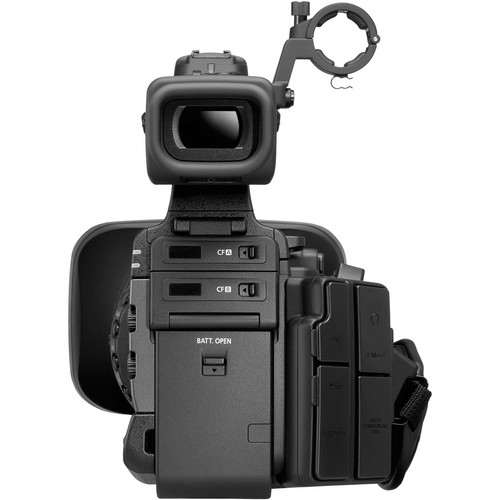 Image for Canon XF305 Professional Camcorder