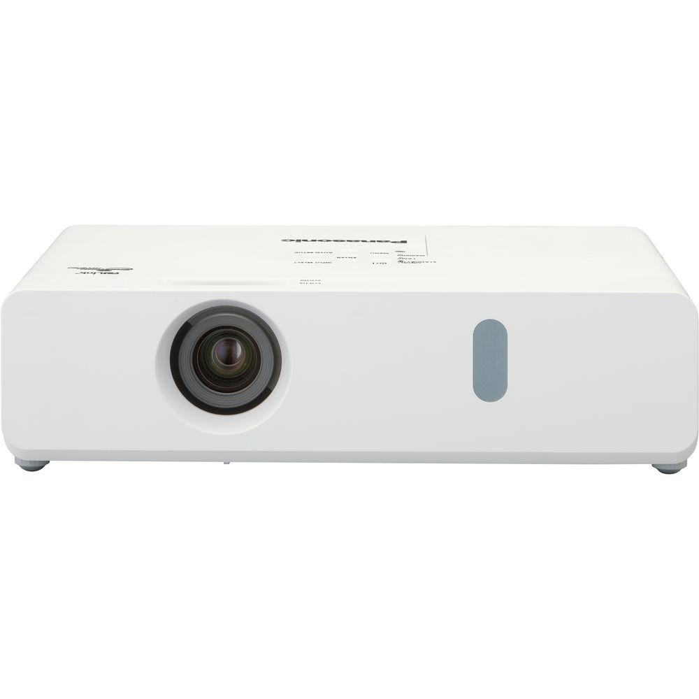 Panasonic PT-VX410ZU XGA LCD Projector
