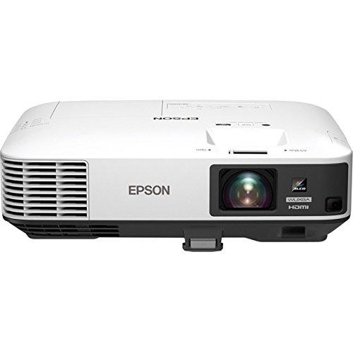 Epson PowerLite 2250U Full HD WUXGA 3LCD Projector