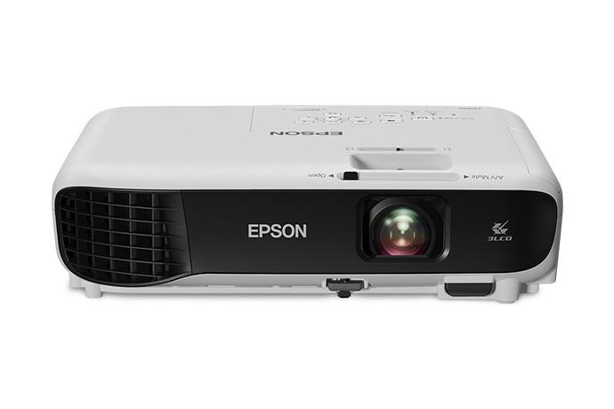 Epson EX3260 SVGA 3LCD Projector - V11H842020