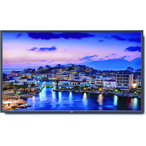 "NEC MultiSync V801 80"" 1080p Commercial LED Display"