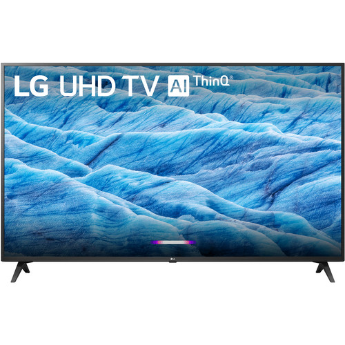 "LG Electronics 65UM7300PUA 65"" 4K Ultra HD Smart LED TV (2019)"