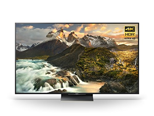 Sony XBR-75Z9D 75'' 4K Ultra HD Smart LED TV