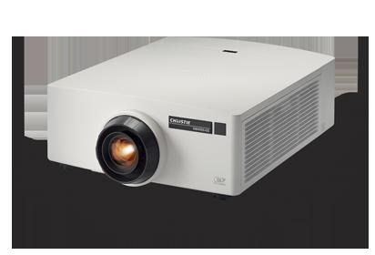 Christie DHD555-GS 1DLP HD 5,000 Lumen Projector (140-007108-01)