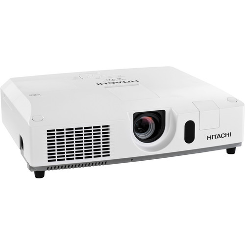 Hitachi CP-WX4022WN LCD Projector - 720p - HDTV - 4:3 [Office Product]