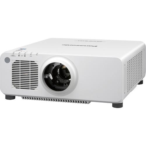 Panasonic PT-RW620LWU - WXGA 720p DLP Projector-  White