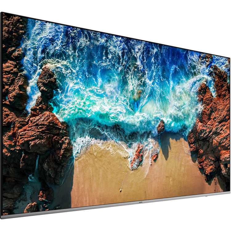 "Samsung BE82N - 82"" 4K UHD Commercial LED TV"