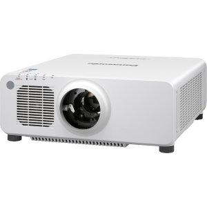 Panasonic PT RZ670LWU WUXGA - 1080p DLP Projector - 6500 lumens