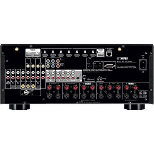 Image for Yamaha RXV2085BL 9.2-Channel AV Receiver