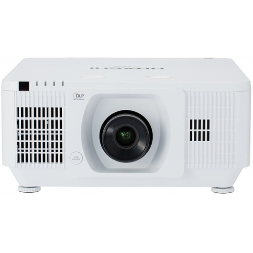 Hitachi LP-WU6600 - WUXGA DLP Laser Phosphor Projector 8000 Lumen